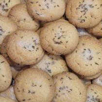 biscuiti de lavanda
